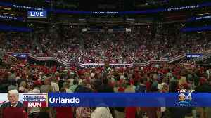 News video: Trump To Kick Off Reelection Campaign At MAGA Rally In Orlando