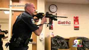 Large-scale active shooter exercise held in Butler County [Video]