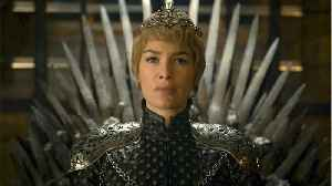 Lena Headey Reveals Really Traumatic Game Of Thrones Deleted Scene [Video]