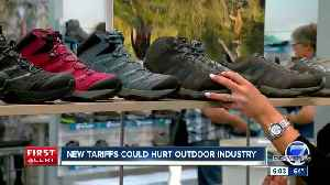 That outdoor gear you need to enjoy everything Colorado has to offer could soon cost a lot more [Video]