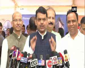 Maharashtra budget will provide sustainability in agriculture sector Devendra Fadnavis [Video]