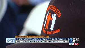 Safe Streets opens Brooklyn location [Video]