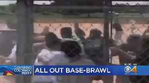Police Looking For Adults In All-Out Brawl At Little League Game [Video]