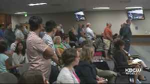 Tensions Escalate At Fremont City Council Meeting Over Potential Navigation Center [Video]