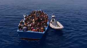 Over 70 million people forcibly displaced around the world [Video]