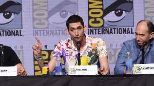 Multiple women accuse screenwriter Max Landis of abuse [Video]