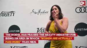 Ashley Graham wants to use her platform to tell people what she stands for [Video]