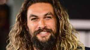Jason Momoa Shares A Rare Photo Of When He Was 'Too Broke To Fly Home' Whilst Filming Game Of Thrones [Video]