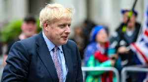 A 'muted' Johnson inches closer to premiership after TV debate