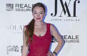 Lindsay Lohan's show axed [Video]