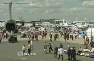 Airbus fights back after shock Boeing order at Paris Air Show [Video]