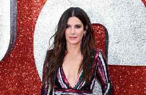 Sandra Bullock won't be setting Keanu Reeves up on any dates [Video]