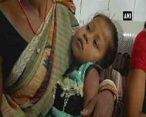 Parents complain of govt apathy as AES death toll in Muzaffarpur rises to 112 [Video]