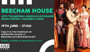 Live From London - Beecham House [Video]