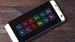 News video: Adobe: The Poster Child for the Subscription Economy