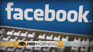 Facebook Unveils Cryptocurrency [Video]