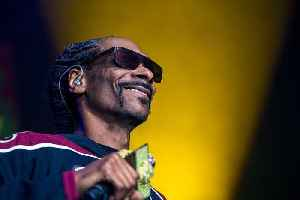 Snoop Dogg to Cheddar: Smoking Weed Helps Me Focus in Video Games [Video]