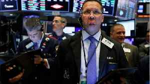 Wall St. Pauses With Feds In Focus