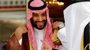 News video: Evidence Suggests Saudi Crown Prince Liable For Khashoggi Murder: U.N. Report