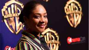 News video: Tiffany Haddish Explains Her Stance On Georgia's Controversial New Abortion Law