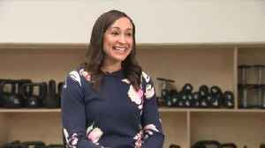 Jessica Ennis-Hill: More help needed for pregnant athletes [Video]