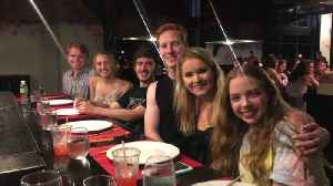 News video: Oklahoma Teens Fall Ill After Graduation Trip to Dominican Republic