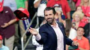 Trump Jr. Mocks Joe Biden For His Desire To Cure Cancer