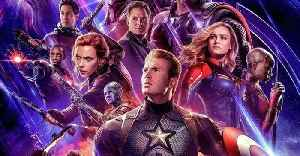 'Avengers: Endgame' to Be Re-Released With New Footage [Video]