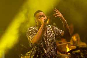 Nas performed to A-listers at Spotify Beach at Cannes Lions festival [Video]