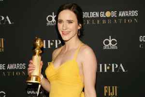 Rachel Brosnahan 'listens' to skin's needs [Video]