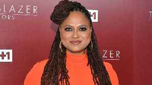 Ava DuVernay Reacts to Trump's New Central Park Five Comments: 'I Don't Care' | THR News [Video]