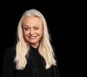 Jacki Weaver On 'Perpetual Grace, LTD' & The Movie, 'Poms' [Video]
