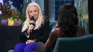 How Jacki Weaver Broke Into Hollywood At Age 63 [Video]