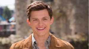 Spider-Man: Far From Home Star Tom Holland Shares Fun Press Tour Photos [Video]