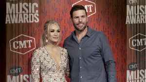 Carrie Underwood Talks Miscarriages [Video]