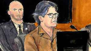 Self-Help Guru And Sex Trafficker Keith Raniere Found Guilty On Seven Charges [Video]