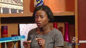 SCORE on Business: Jacqueline Hayes p2 [Video]