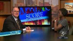 SCORE on Business: Jacqueline Hayes p3 [Video]