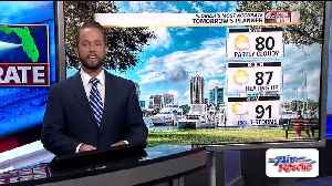 Florida's Most Accurate Forecast with Jason on Wednesday, June 19, 2019 [Video]