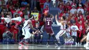 MSU's Perry finalist for USA basketball U19 World Cup team [Video]