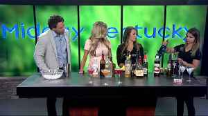 National Martini Day with Bar Louie [Video]