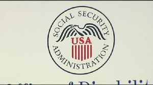 VIDEO Bill aims to give additional $300 million to Social Security Administration to address wait ti [Video]