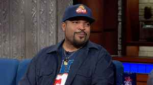 Ice Cube: 'Boyz N The Hood' Showed The Black Experience [Video]