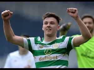 Kieran Tierney Bid Imminent & Arsenal Find Ramsey Replacement!   AFTV Transfer Daily [Video]