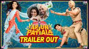ARJUN PATIALA | TRAILER Out | Kriti, Diljit wins HEARTS in this comedy flick [Video]