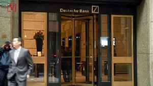 FBI Reportedly Looking Into Deutsche Bank After Money-Laundering Report That Included Jared Kushner's Family Real Estate Company [Video]