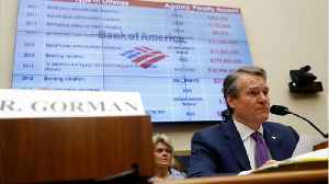Bank of America CEO Brian Moynihan: Recession Ia Unlikely [Video]