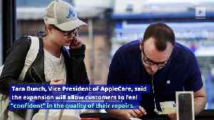 Apple Expands Authorized Repair Services to Best Buy [Video]