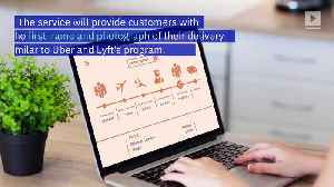 Amazon to Provide Customers With Delivery Driver Information [Video]