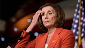 Pelosi Says U.S. Doesn't Want War With Iran [Video]